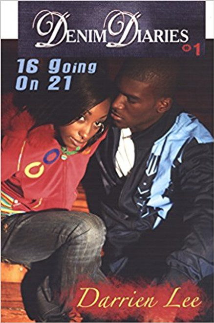 16 Going on 21 by Darren Lee