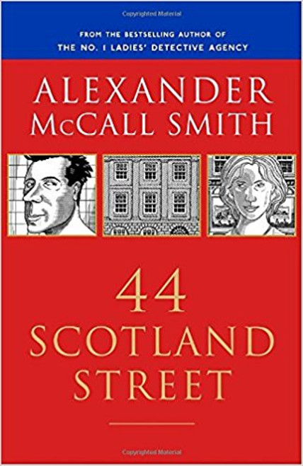 44 Scotland Street by Alexander McCall Smith