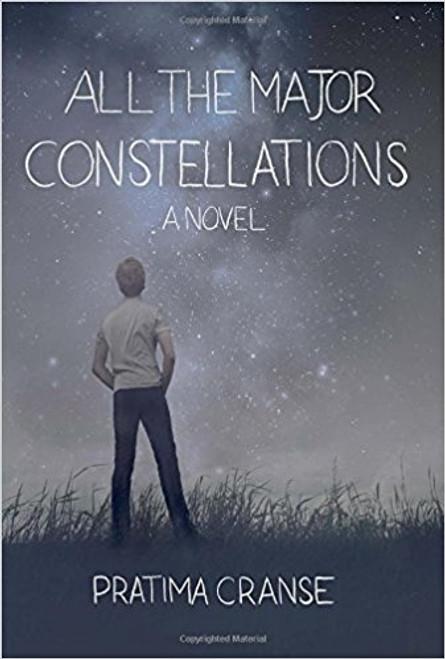 All the Major Constellations hc by Pratima Cranse
