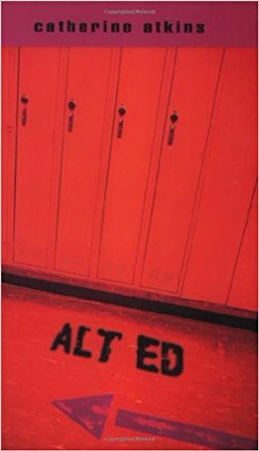 Alt Ed by Catherine Atkins