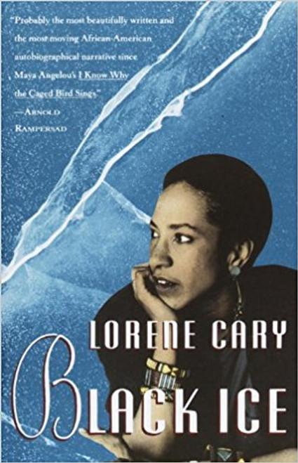 Black Ice by Lorene Cary