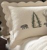 Bear Creek Bedding - options available