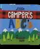 Little Camper's ABCs Board Book