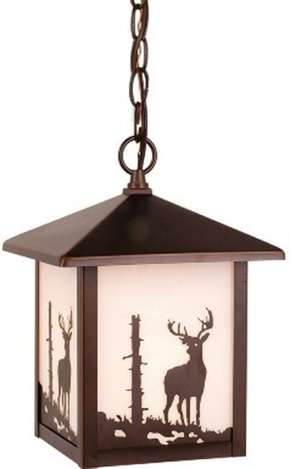 Bryce  Outdoor Hanging Light