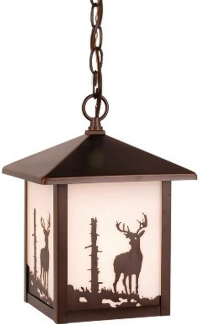 Bryce  Outdoor Hanging Light