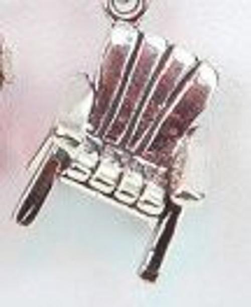 Adirondack Chair Charm