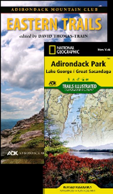 ADK Mt. Club - Eastern Trails Guide