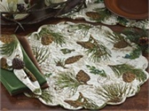 Walk in the Woods Placemat