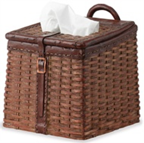 Camping Tissue Box Cover