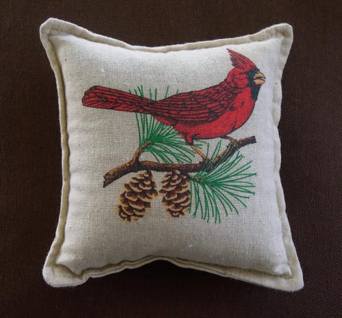 Small Balsam Filled Pillow