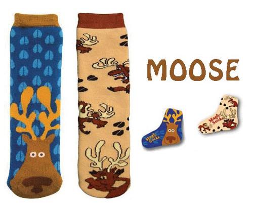 Magic Socks for Kids