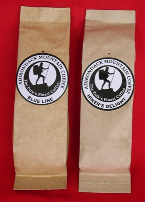 Adirondack Mountain Coffee (2 pack)