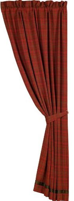 Cascade Lodge Curtain