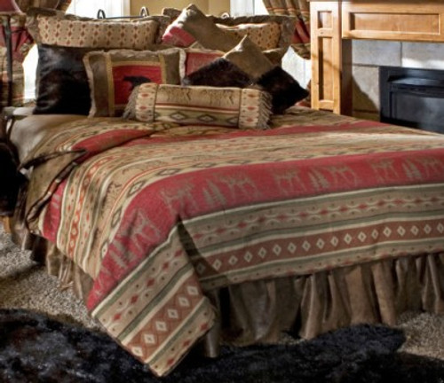 Adirondack Collection Bedding