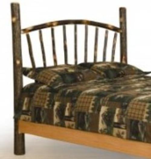 Sunburst Bed Headboard