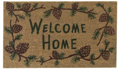 Pine Ridge Doormat