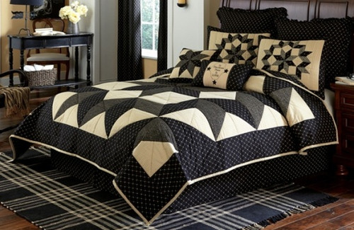 Carrington Bedding Ensemble - options available