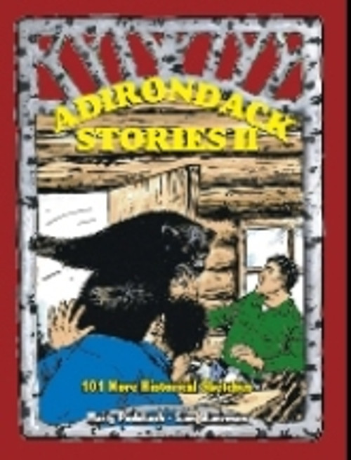 Adirondack Stories II