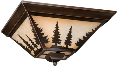 Yosemite Ceiling Flushmount light