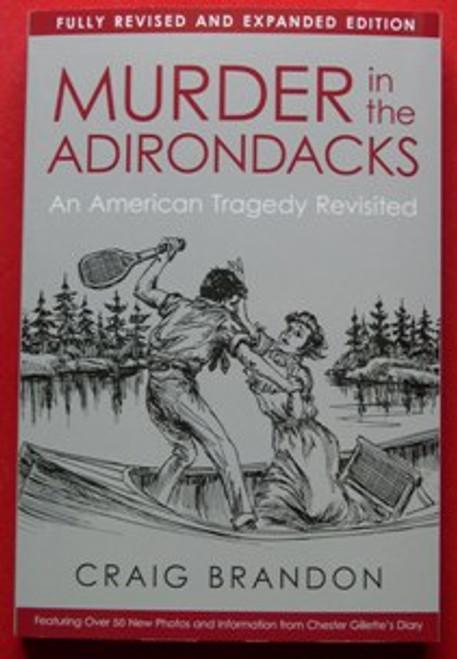 Murder in the Adirondacks