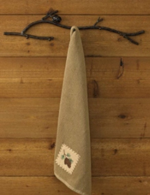 Pine Lodge 5 arm hook