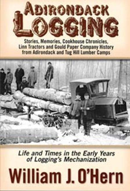 Adirondack Logging