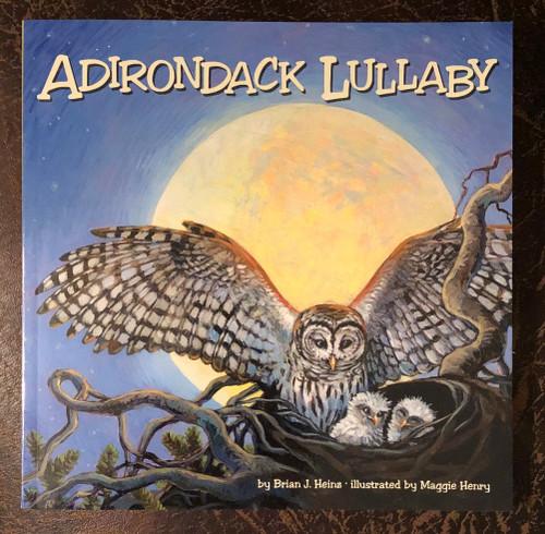 Adirondack Lullaby