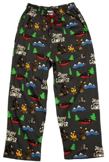 Happy Camper PJ pants