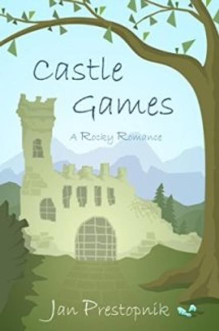 Castle Games - A Rocky Romance