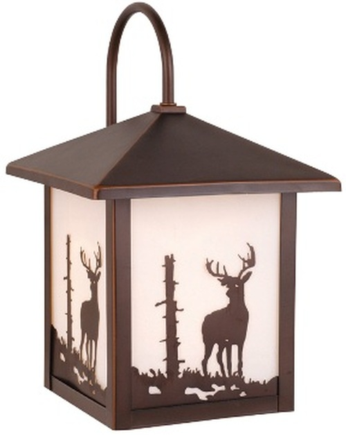 Bryce Outdoor Lantern