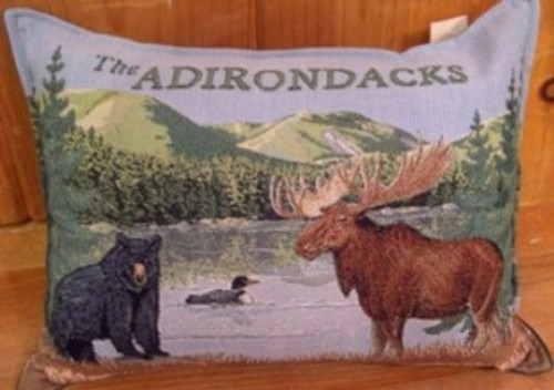 Adirondacks Balsam Pillow