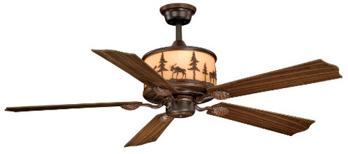 Yellowstone Ceiling Fan