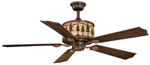 Yosemite Ceiling Fan