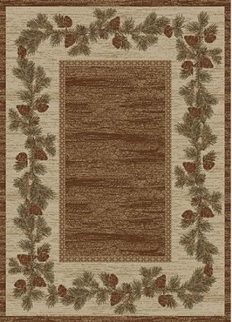 Mountain View Rug - options available