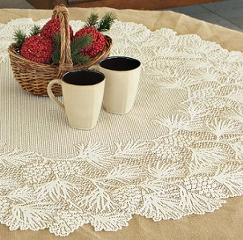 Woodland Table Topper