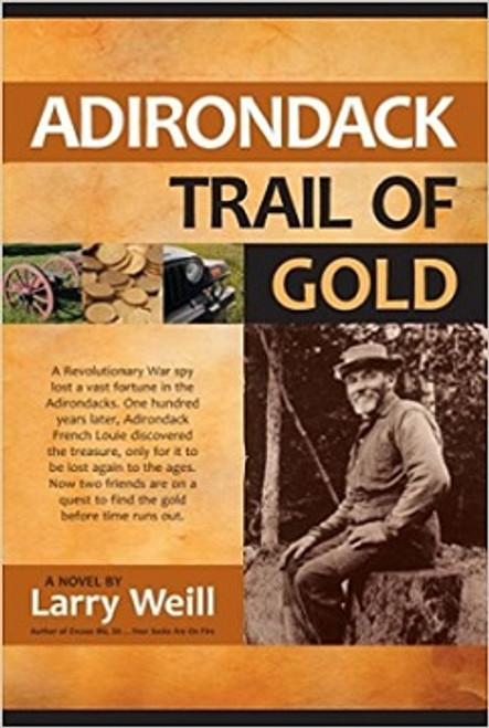 Adirondack Trail of Gold