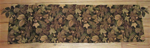 Woodland Forest Valance