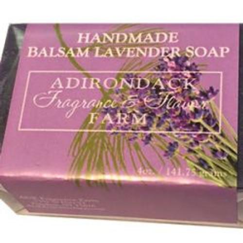 ADK Balsam Lavender Bar Soap