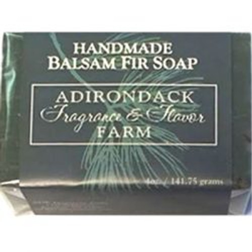 ADK Balsam Fir Bar Soap