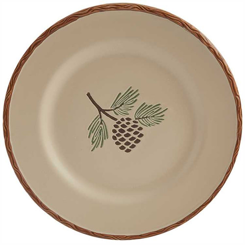 Pinecroft Dinner Plate