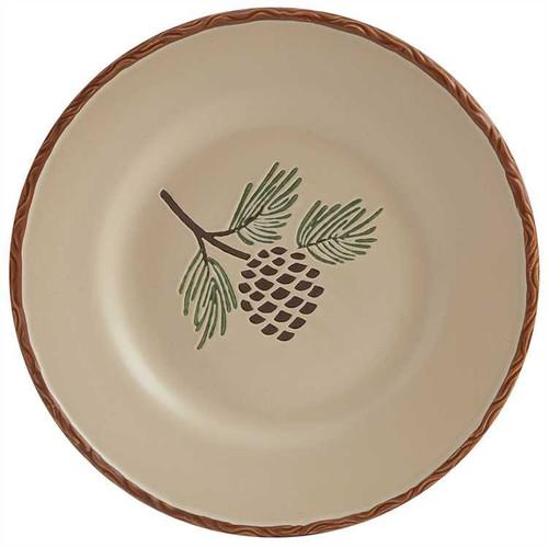 Pinecroft Salad Plate