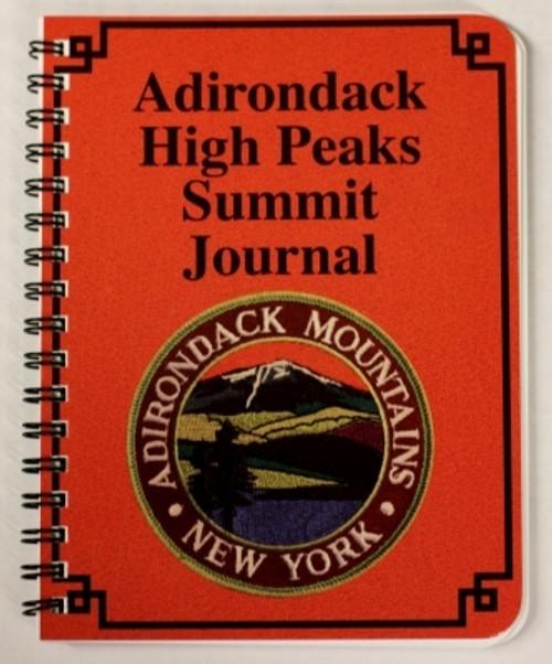 Adirondacks High Peaks Summit Journal