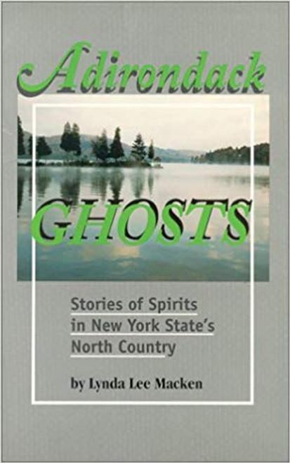 Adirondack Ghosts