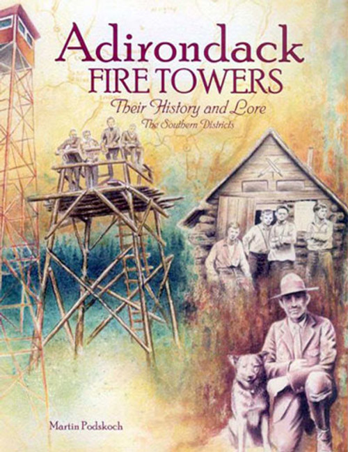 Adirondack Fire Towers