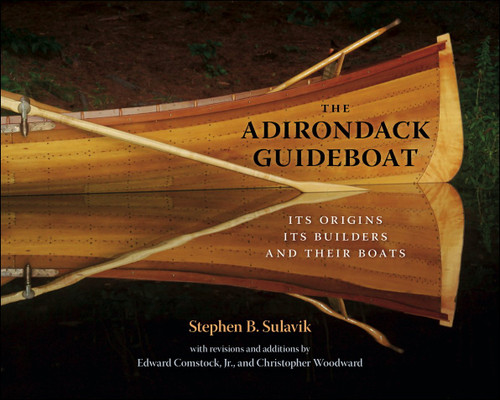 The Adirondack Guideboat