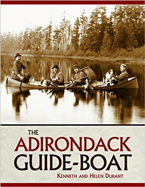 The Adirondack Guide-boat