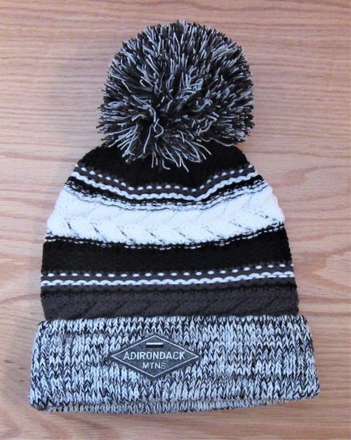 Adirondack Ski Hat