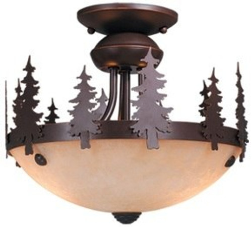 Yosemite Ceiling Fan Light Kit