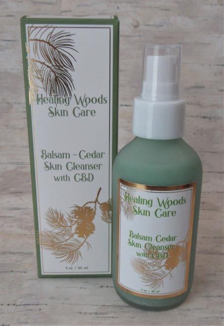 ADK Healing Woods Skin Cleanser