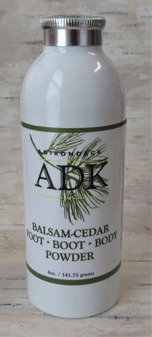 ADK Foot, Boot and Body Powder